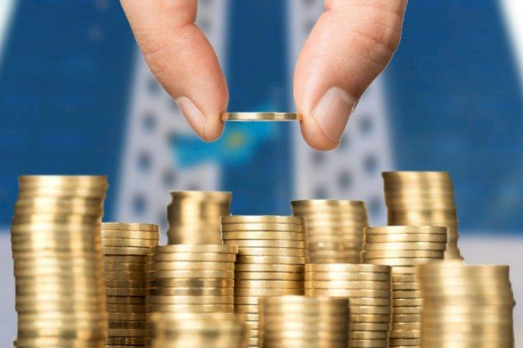 Назван уточненный бюджет Алматинской области на 2021-2023 годы