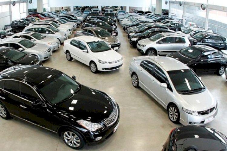 На сумму свыше 140 млрд тенге выпустили автомобилей в Казахстане