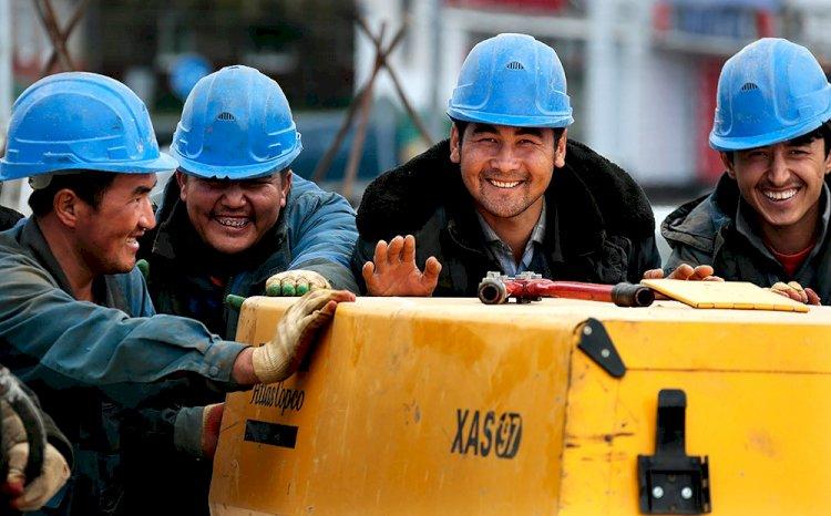 Более 14 тыс. иностранцев легально трудятся в Казахстане