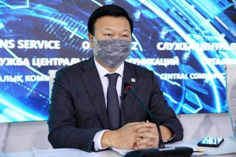 Алексей Цой не заявлял, что «Спутник V» – неизученная вакцина