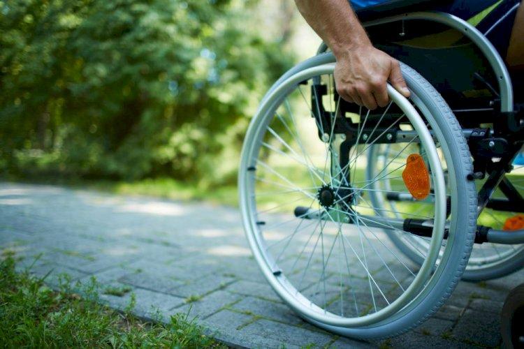 Как в Алматы решают вопросы о социальной защите лиц с инвалидностью