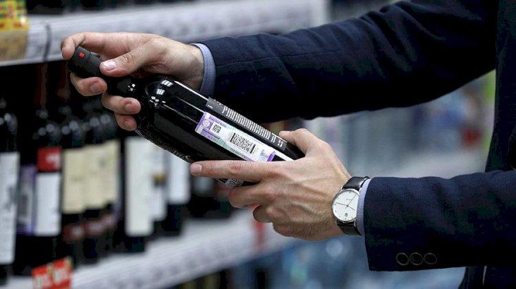 На алкоголь и табачные изделия нужно оформлять сопроводительные накладные на товары – КГД