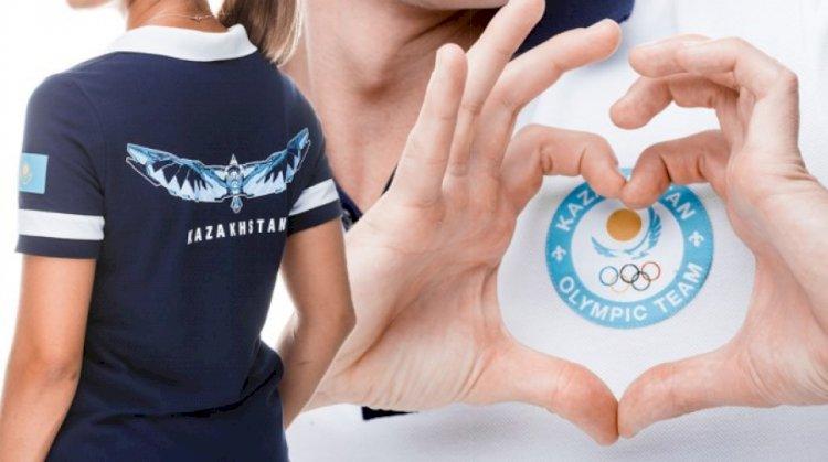 Болельщики и спортсмены выберут новый символ олимпийцев Казахстана