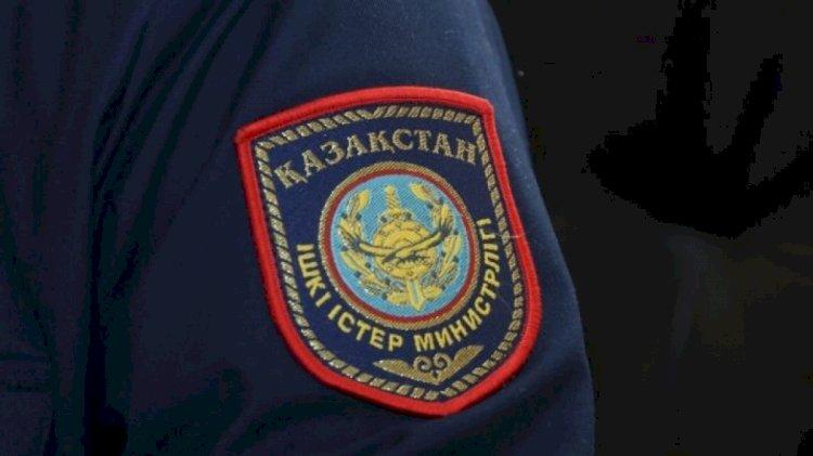 Алматинец попросил начальника городского ДП поощрить своего подчиненного