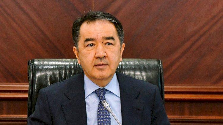 Бакытжан Сагинтаев ответил на вопросы горожан – прямая трансляция