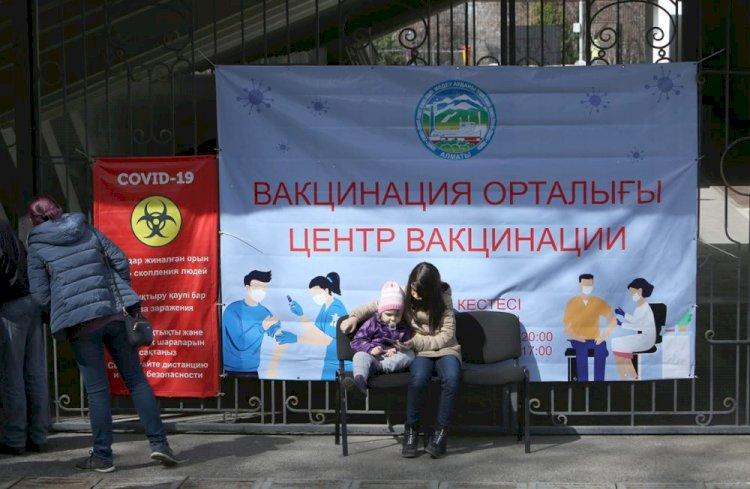 Бакытжан Сагинтаев: Пик пандемии еще не пройден
