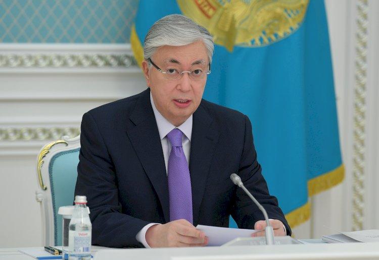 Елбасы отметил выверенную президентскую политику Касым-Жомарта Токаева