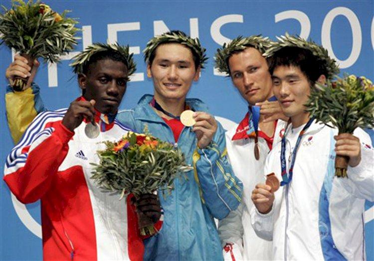 Долгий путь к Олимпийским играм