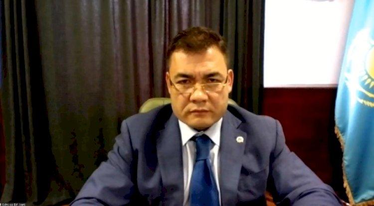 Как реализуется переход с КСК на новые формы управления в Алматы – прямая трансляция