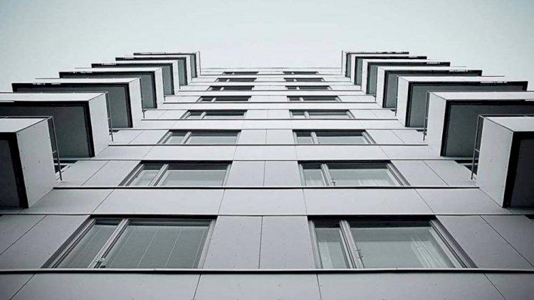 Ержан Сейтенов: О переходе на новые формы управления многоквартирными домами