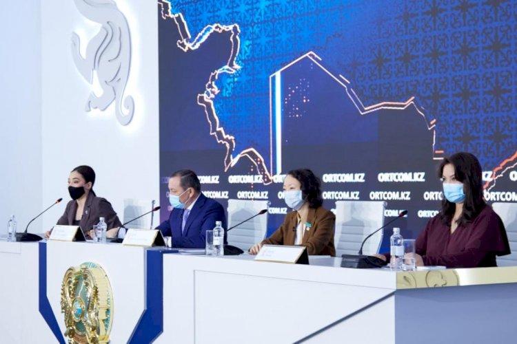 Какие будут приняты меры для поддержки гражданских инициатив в Казахстане