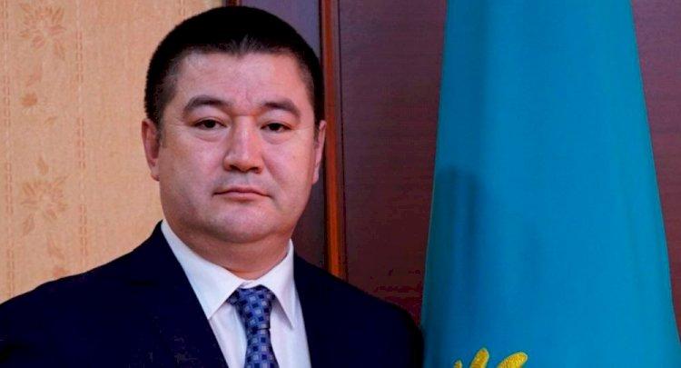 Назначен новый глава нацкомпании «КазАвтоЖол»