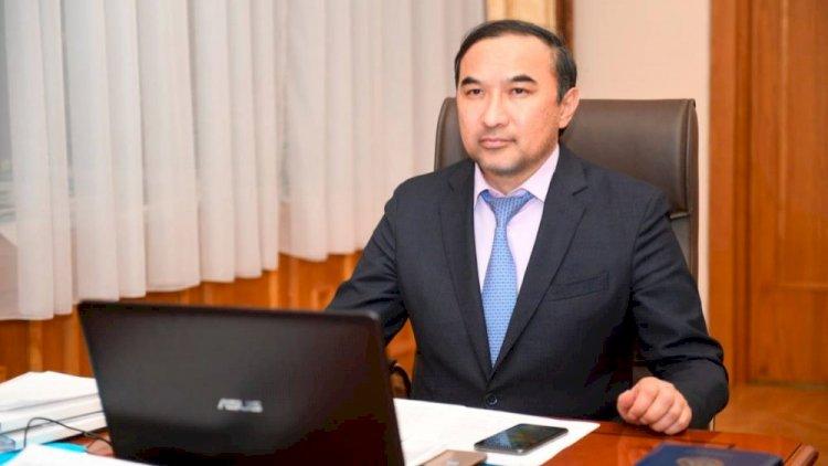 Ержан Бабакумаров провел совещание по вопросам в сфере внутренней политики