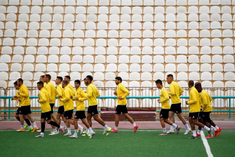 Футболисты «Кайрата» прибыли в Атырау