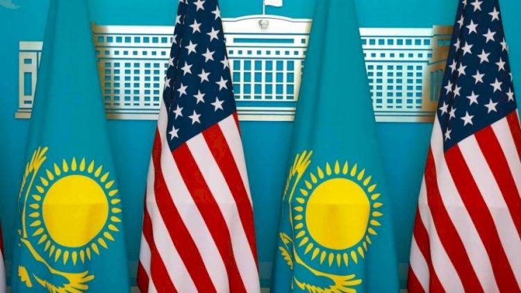 США поддерживают политические реформы Президента Казахстана