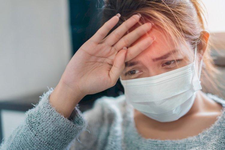 Как коронавирус поражает мозг, рассказали ученые