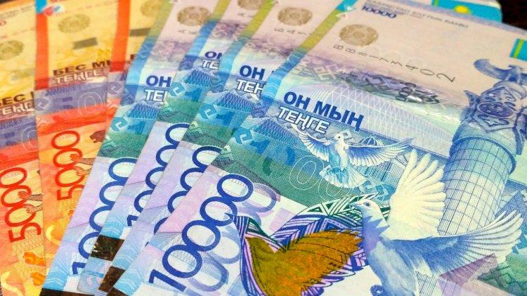 Экс-сотрудник финпола и топ-менеджер банка провернули аферу на миллиарды тенге