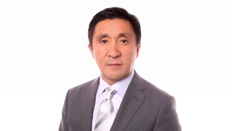 Замакима Алматы Ерлан Кожагапанов назначен вице-министром культуры и спорта