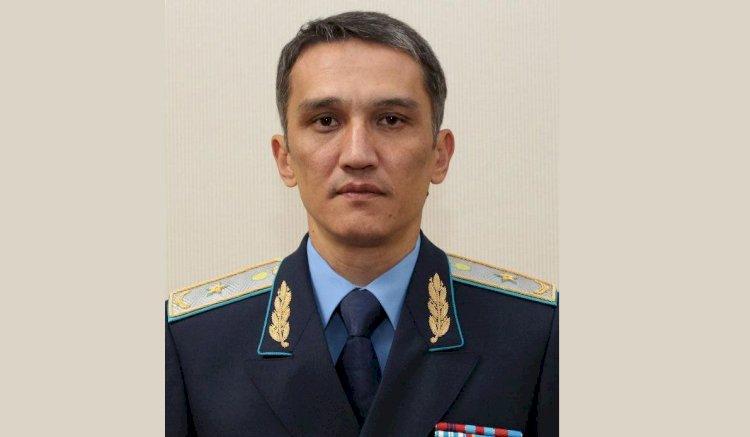 Назначен новый заместитель Генерального прокурора РК