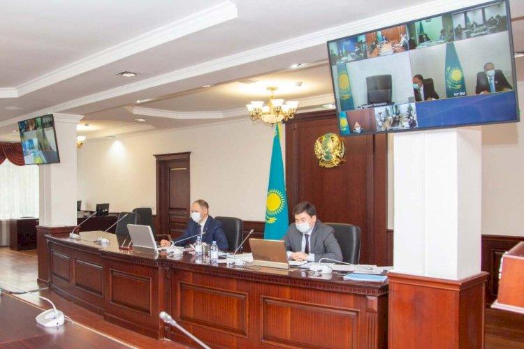 Почти полтора десятка тюрем закрыли в Казахстане