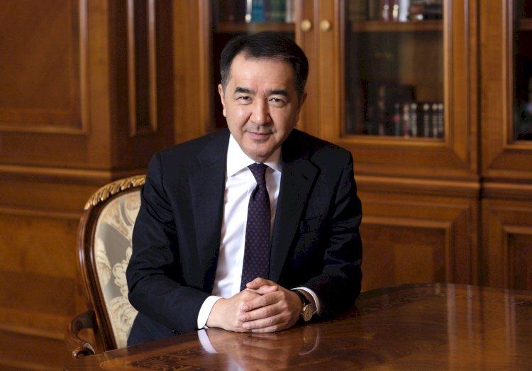 Бакытжан Сагинтаев: Вклад наших соотечественников в Великую Победу неоценим