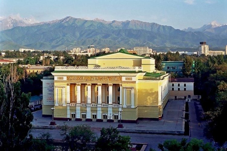 Оперный театр Алматы вновь встречает гостей