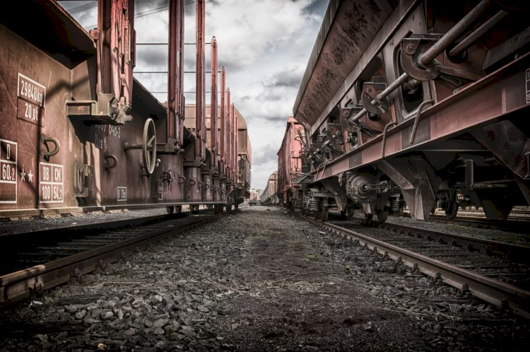 Китай принял крытые вагоны с зерном, ситуация нормализована – КТЖ