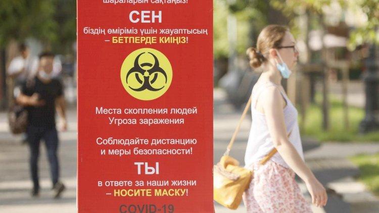 Мониторинговые группы Алматы продолжают выявлять нарушения карантинных мер