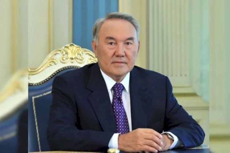 Нурсултан Назарбаев: Мы не забываем уроков истории