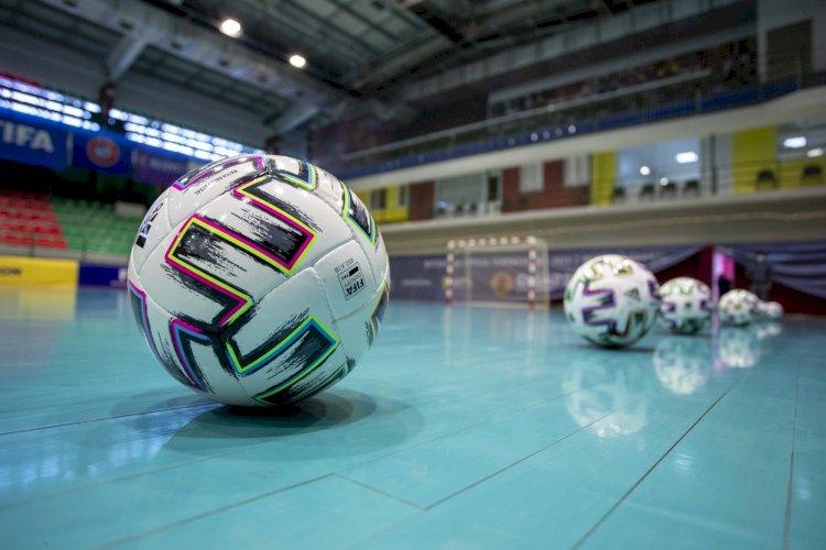 «Кайрат» и «Атырау» сойдутся в финале чемпионата Казахстана по футзалу