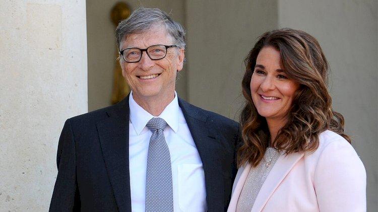 Билл Гейтс снова стал завидным женихом