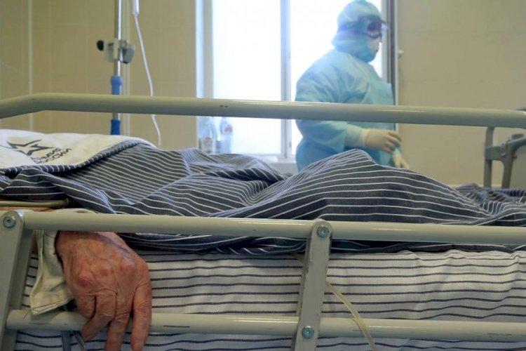 В РК за сутки от коронавируса и пневмонии скончались 32 человека