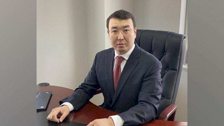 Ержан Мейрамов возглавил Комитет телекоммуникаций
