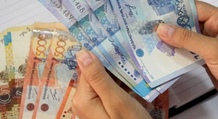 Более 1,2 млрд долларов отправили за рубеж казахстанцы за год