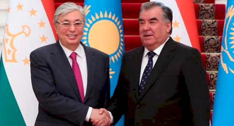Касым-Жомарт Токаев посетит Таджикистан с официальным визитом