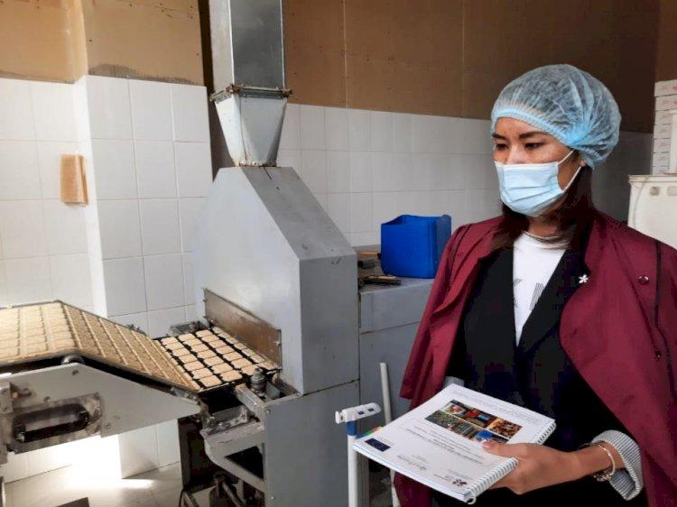 Казахстанских бизнесменов обучат экспортному менеджменту