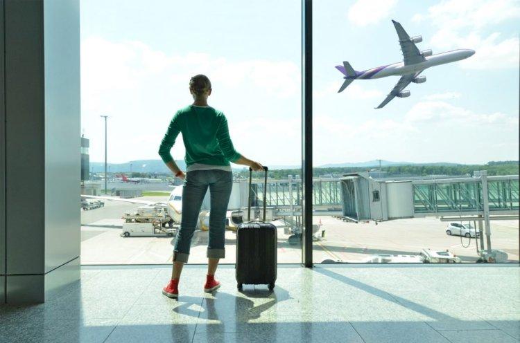 Пассажирские авиаперевозки постепенно восстанавливаются в Казахстане