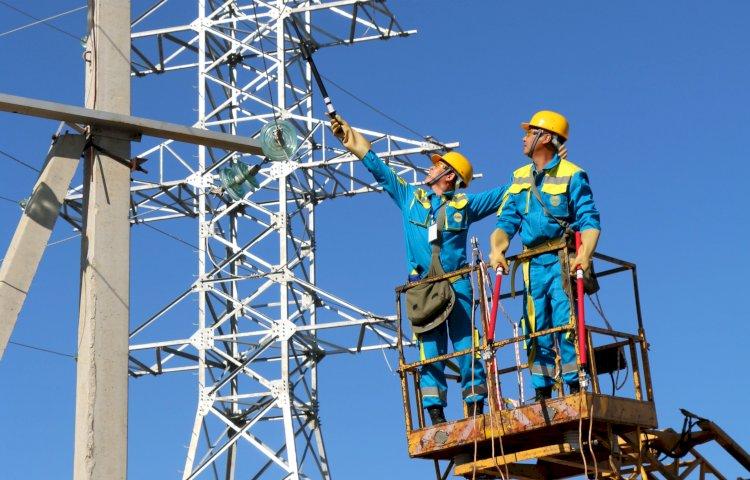 АО «АЖК» - официальный ответ по отключению электроэнергии в Бостандыкском районе