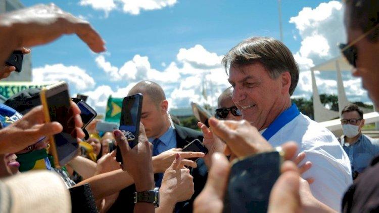 Президент Бразилии отметил свою схожесть с Путиным