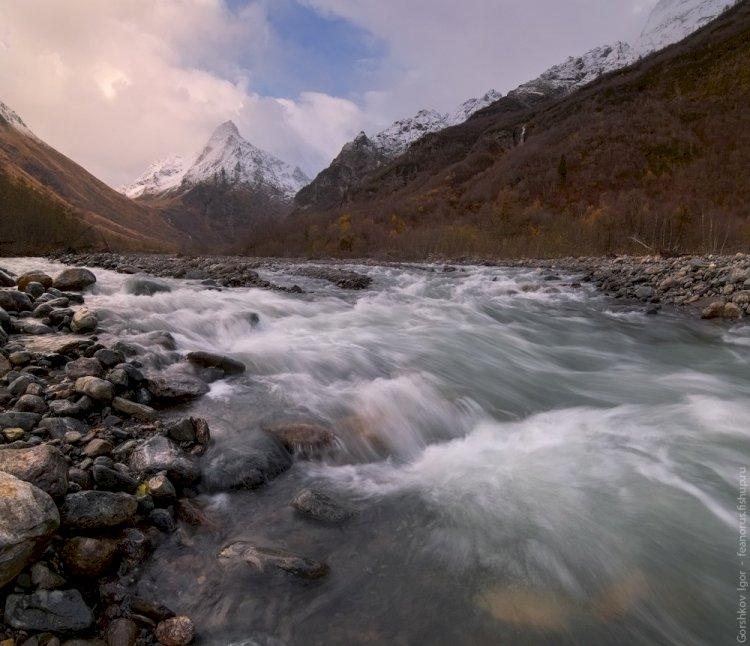 Подъем уровня воды ожидается на алматинских реках