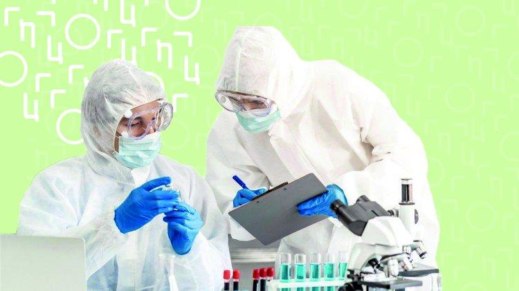 Беларусь создала собственную вакцину от коронавируса