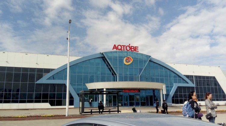 Международному аэропорту Актобе присвоено имя Алии Молдагуловой