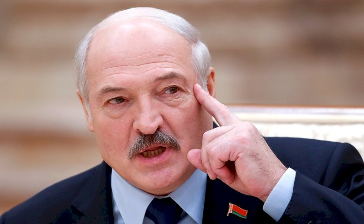 Лукашенко подписал документ на случай своей смерти