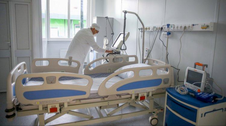 За сутки 2260 казахстанцев выздоровели от COVID-19