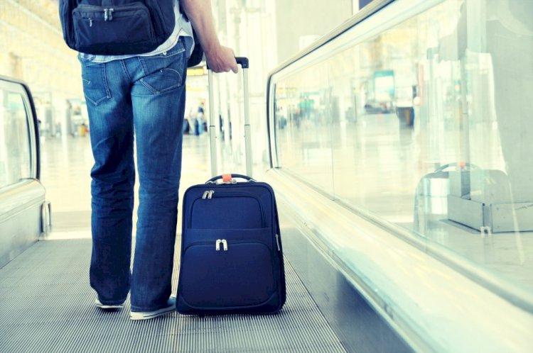 В аэропорту Алматы депортировали узбекистанца без ПЦР-справки