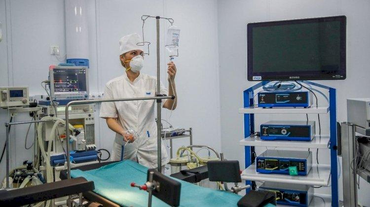 2329 казахстанцев выздоровели от коронавируса за сутки