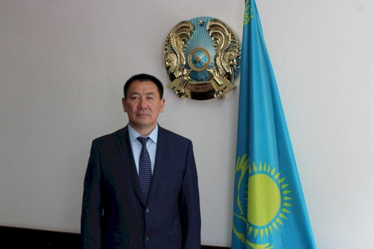 Назначен руководитель управления городской мобильности города Алматы