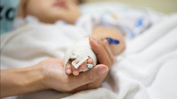 Алмаз Шарман: Вакцинацией мы должны обеспечить безопасное окружение для детей
