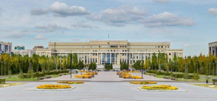 МИД Казахстана сделал заявление по поводу событий в Восточном Иерусалиме