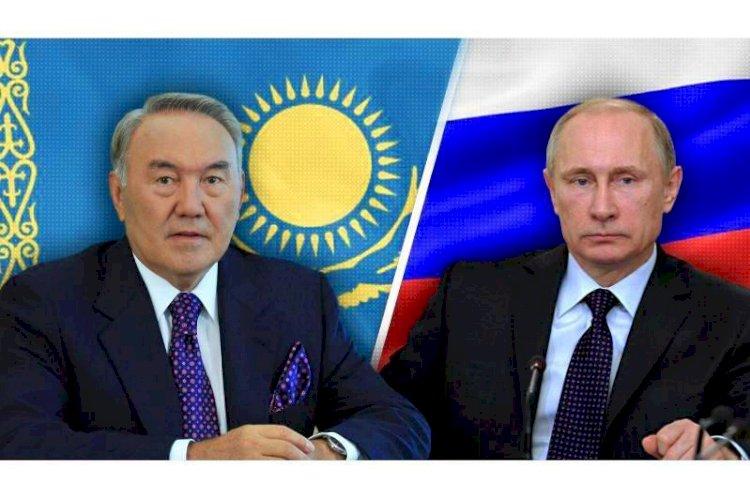 Елбасы выразил соболезнования в связи с гибелью детей и взрослых в городе Казани